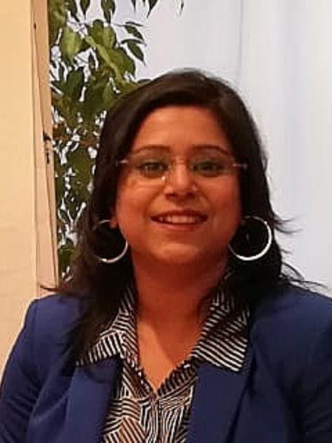 Piyali Bhaumik